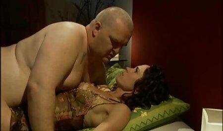 جنی A و Tanya صحنه های سکسی اسپارتاکوس G