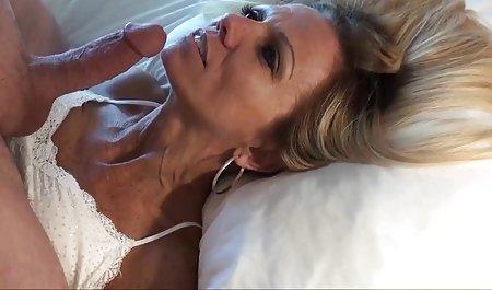 عوضی داغ با بدن عالی سکس در سریال خانه کوچک