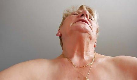 کندرا اسپید در صحنه های سکسی سریال اسپارتاکوس لذت گرم