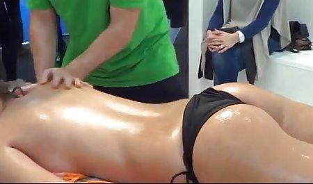 دومینیکا صحنه سکسی سریال اسپارتاکوس ج