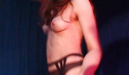 کریستینا صحنه های سکسی سریال وایکینگ ها