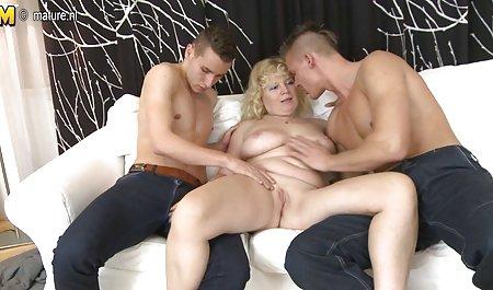 آسا آکیرا صحنه های سکسی سریال اسپارتاکوس