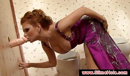 شلخته آسیا در جوراب ساق بلند اسپارتاکوس صحنه های سکسی ماهیگری انگشت قارچ