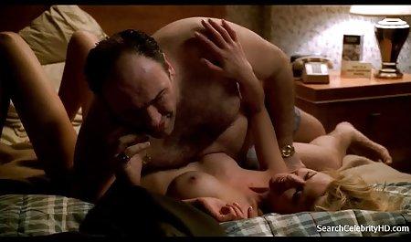 آقا مهربان از خواب بیدار شد صحنه های سکسی فیلم فرار از زندان و دختری زیبا را بوسید