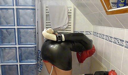زنبور عسل لورنا در صحنه سکسی سریال جومونگ جوراب ساق بلند