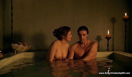 لاتین شرجی سریال هایسکسی با اشتیاق به رختخواب می چسبد