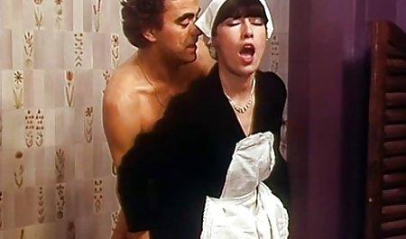 زیبایی داغ صحنه های سکسی در فیلم اسپارتاکوس Mabel