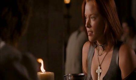 آنیسا کیت فیلم ترسناک صحنه دار سکسی