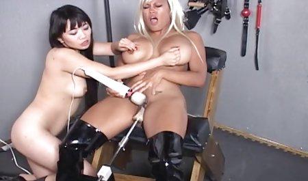 جولی Ambrose صحنه های سکسی افسانه جومونگ و مناظر سرسبز