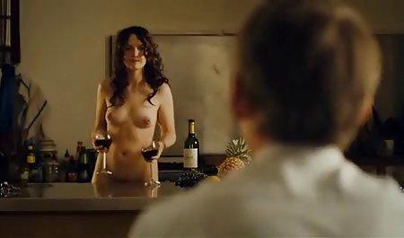 تصمیم صحنه های سکسی فیلم خارجی به امتحان مقعد تاتیانا به نام دوست خود گرفت