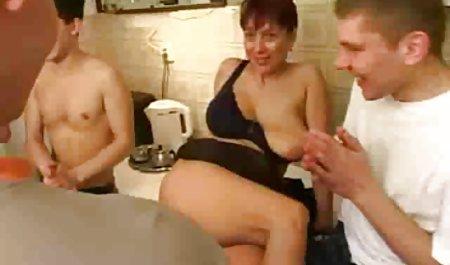والنتینا پشت صحنه فیلمهای سکسی ناپی