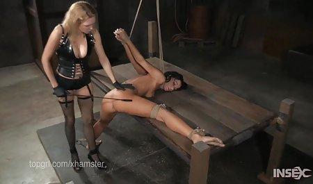 شخص بزرگ الاغ دانلود صحنه های سکسی اسپارتاکوس اسپانیایی سرگرم کننده در حال پریدن بر روی دیک