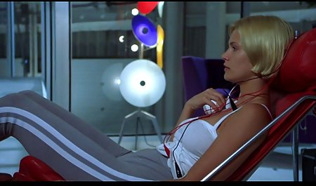 داغ آلانا صحنه های سکسی فیلم های هالیوودی در اسکله
