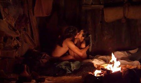 لیونا اسپارتاکوس صحنه های سکسی