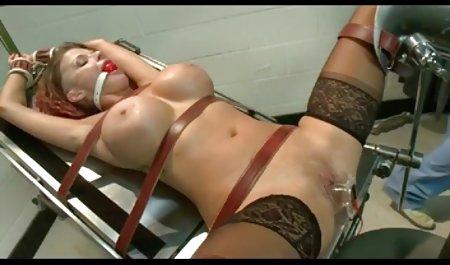 جیجی اسپارتاکوس صحنه های سکسی ماری