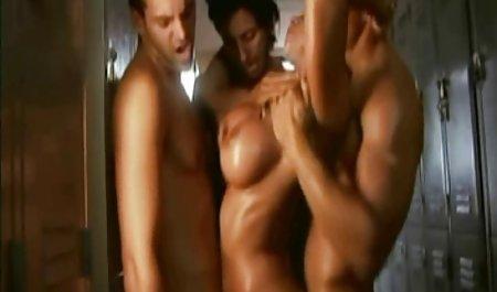 ساندرا لور صحنه سکسی فرار از زندان